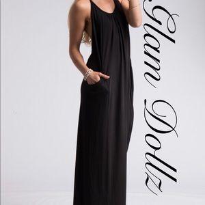 Super sexy maxi dress ✨